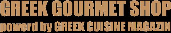 GREEK GOURMET SHOP